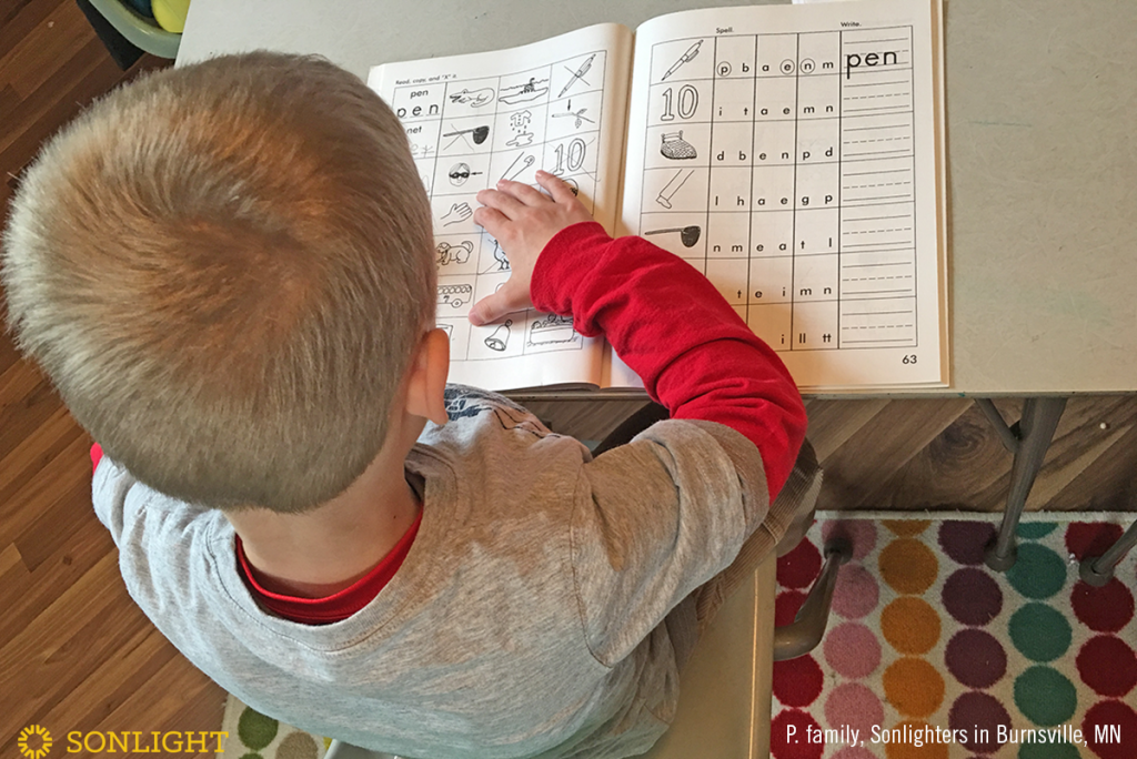 5 Reasons to Love Explode the Code Phonics Workbooks