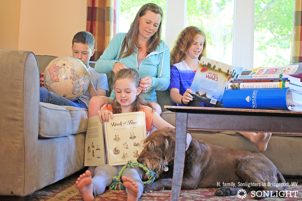 Homeschool Mom, Are You Getting the Socialization You Need?
