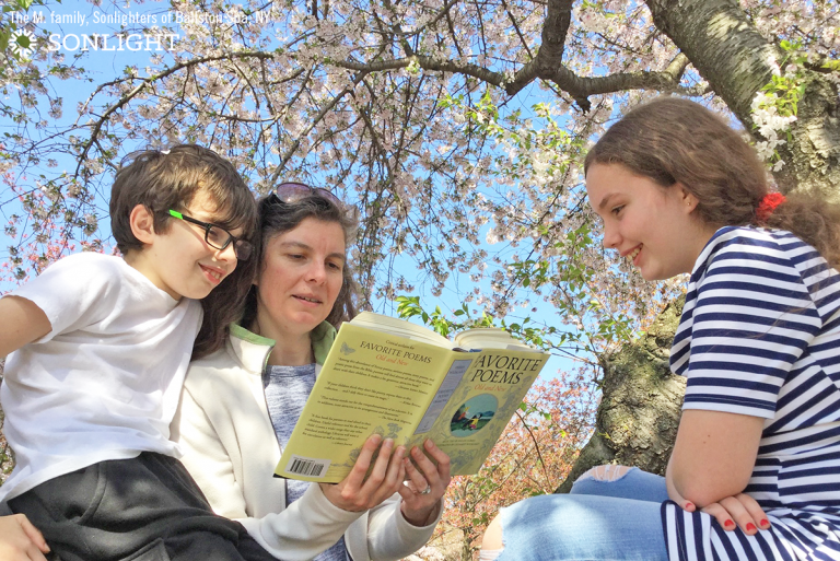 3 Ways to Rejuvenate Your Homeschool as You Celebrate Spring