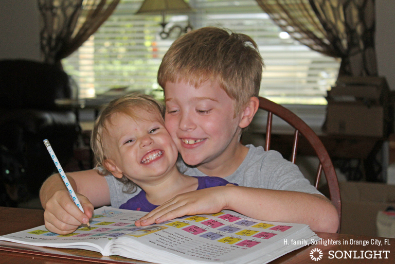 It's Not All Rainbows and Butterflies: Homeschooling Is Hard