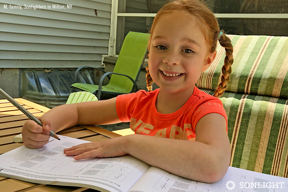4 Ways to Use the Power of Routine in Your Homeschool Day