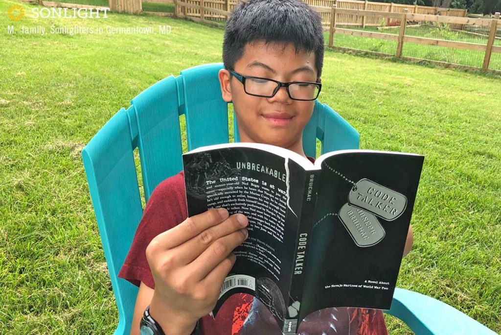 Six No-fuss Ideas to Encourage Summer ReadSix No-fuss Ideas to Encourage Summer Readinging