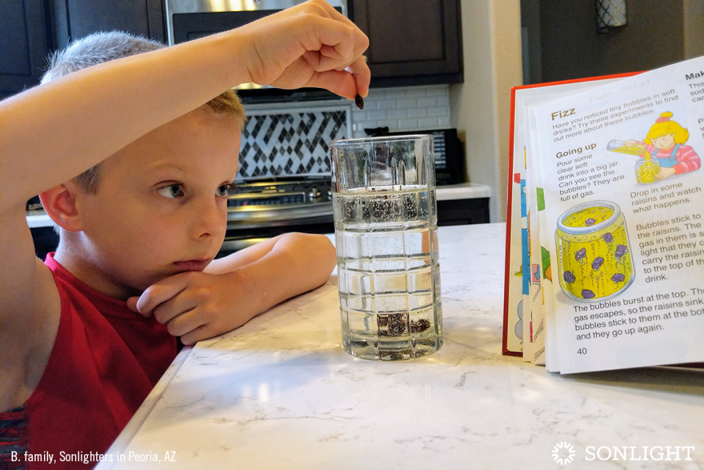 Summer Camp at Home: a DIY Guide for Homeschoolers