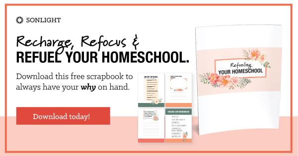 Refuel Your Homeschool