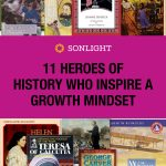11 Heroes of History Who Inspire a Growth Mindset