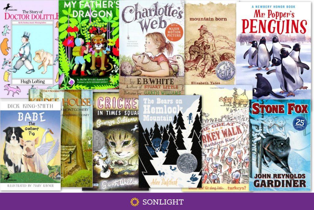 11 Best Fiction Books for Animal Lovers