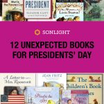 12 Unexpected Books for Presidents' Day