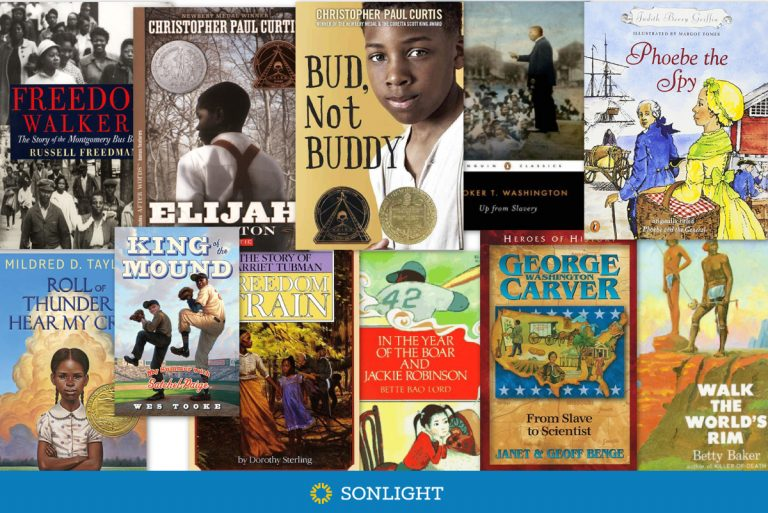 12 Must-Read Books for Black History Month