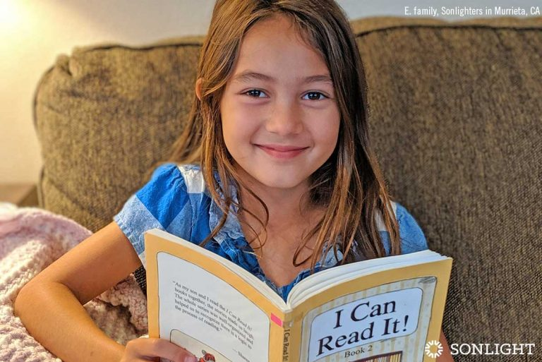 6 Things to Know Before Teaching a Child How to Read at Home