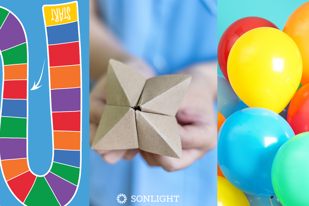 10 Fun Games to Make Discussion Questions & Vocabulary Memorable