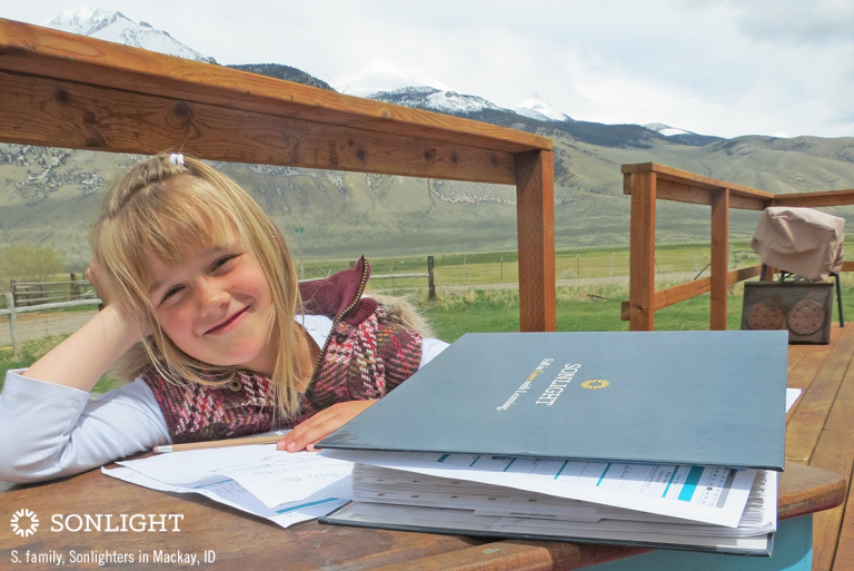 5 Ways to a Simplified Homeschool Environment