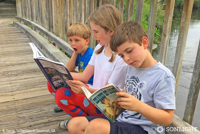 How to Run an Orderly Homeschool Without Being a Tyrant