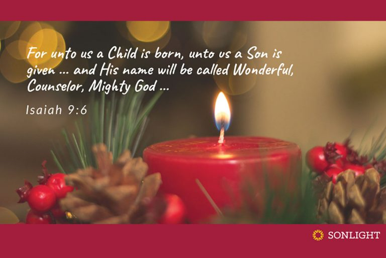5 Simple Ways to Celebrate Advent as a Family