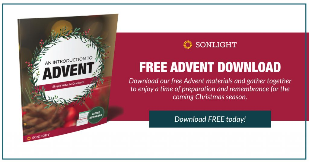 FREE Advent Study | An Introduction to Advent: Simple Ways to Celebrate as a Homeschool Family
