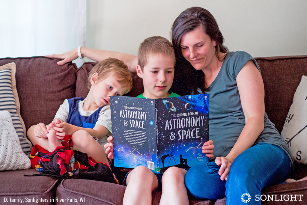 Why Bad Days Are Actually Good For Your Homeschool