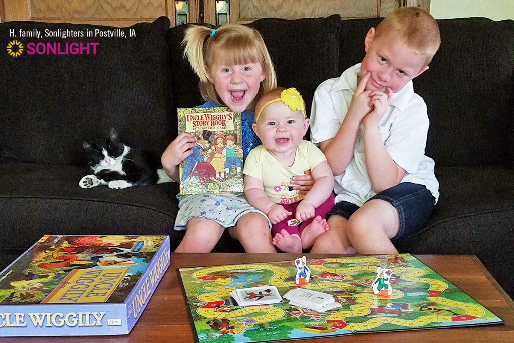 Top Ten Educational Games for Families