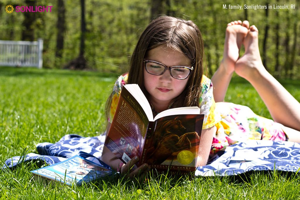 The 3-Fold Recipe for Turning Homeschoolers into Recreational Readers