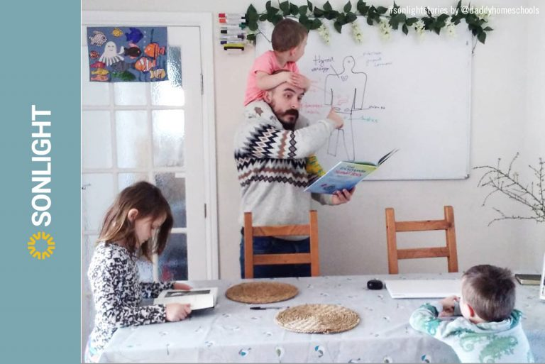 Three Must-Haves for Your Homeschool Room