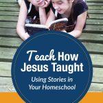 Teach How Jesus Taught