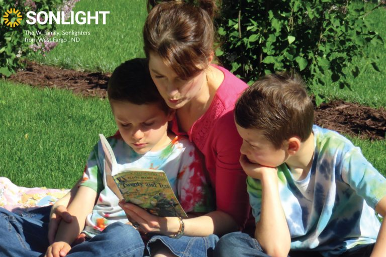 Best of Sonlight Summer Readers