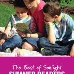 The Best of Sonlight Summer Readers