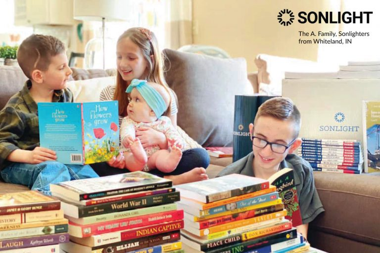 Stories from New Homeschoolers: Why We Opted for School at Home