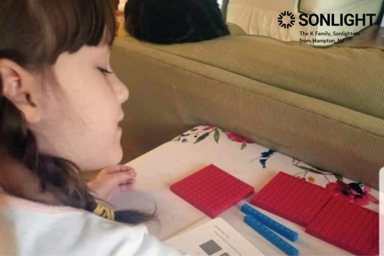 5 Resources for When Your Child Is Behind in Math