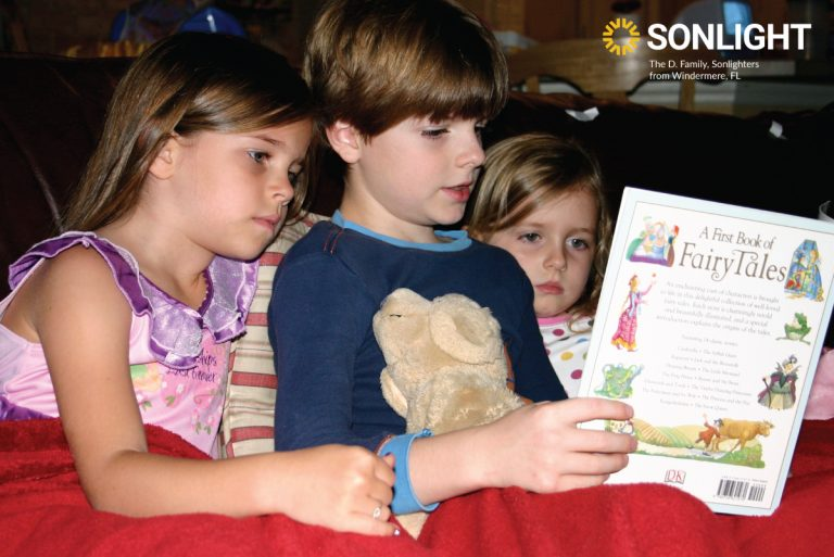 5 Keys to Help You & Your Spouse Decide to Homeschool