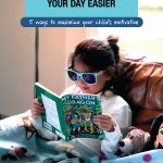 Strategic Homeschool Scheduling to Make Your Day Easier