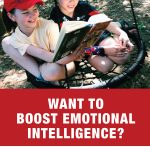 Want to Boost Emotional Intelligence? Read Literature.