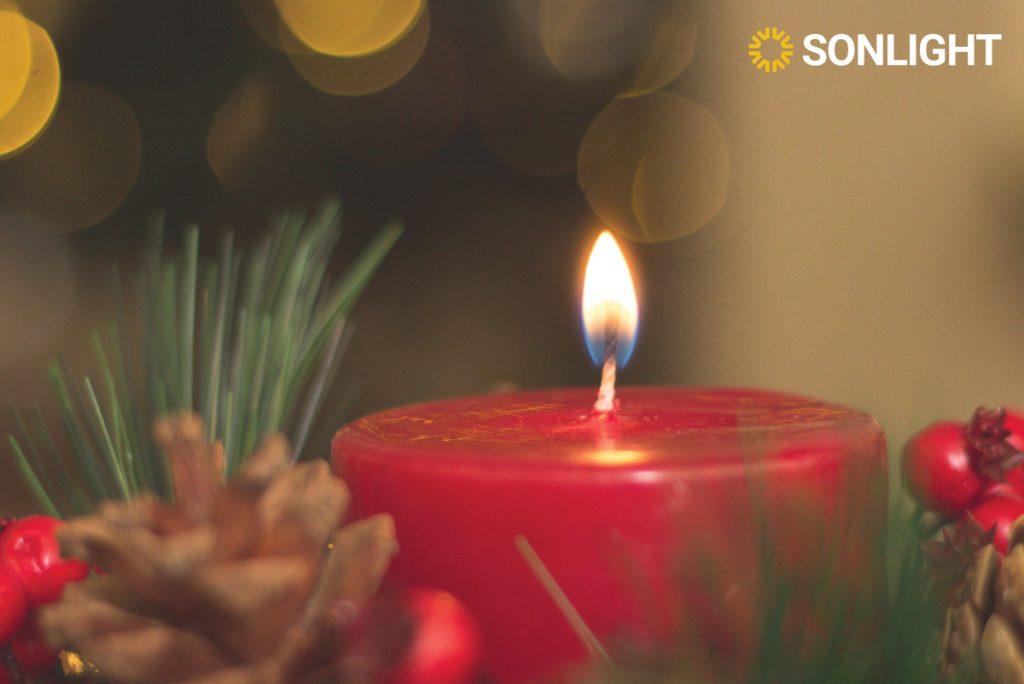 A Deep Breath for Advent