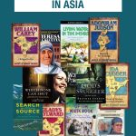 12 Missionary Biographies Set in Asia