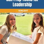 How Homeschooling Can Prep Teens for Leadership