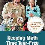 Keeping Math Time Tear-Free