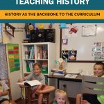 The Sonlight Approach to Teaching History