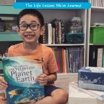 Stories from New Homeschoolers: The Life Lessons We've Learned