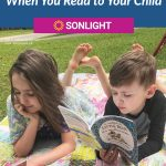 11 Things That Happen When You Read to Your Child