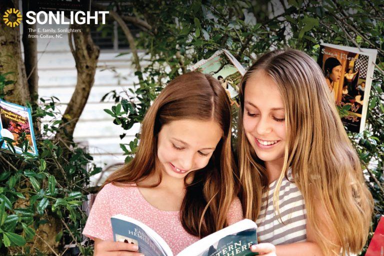 Meaningful Lent & Easter Books for Kids