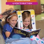Mid-Year Homeschool Doldrums & How to Beat Them