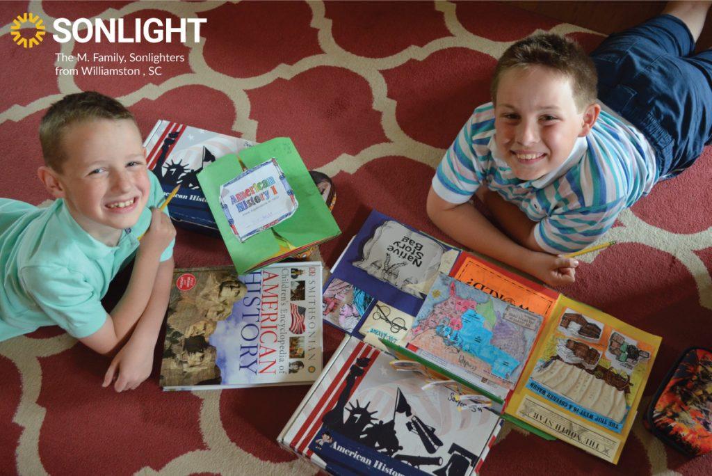 More Reasons Kids Love Homeschooling