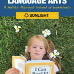 Sonlight Language Arts: A Holistic Approach Instead of Worksheets