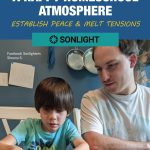 4 House Rules for a Happy Homeschool Atmosphere