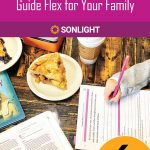 How to Make Your Sonlight Instructor's Guide Flex for Your Family