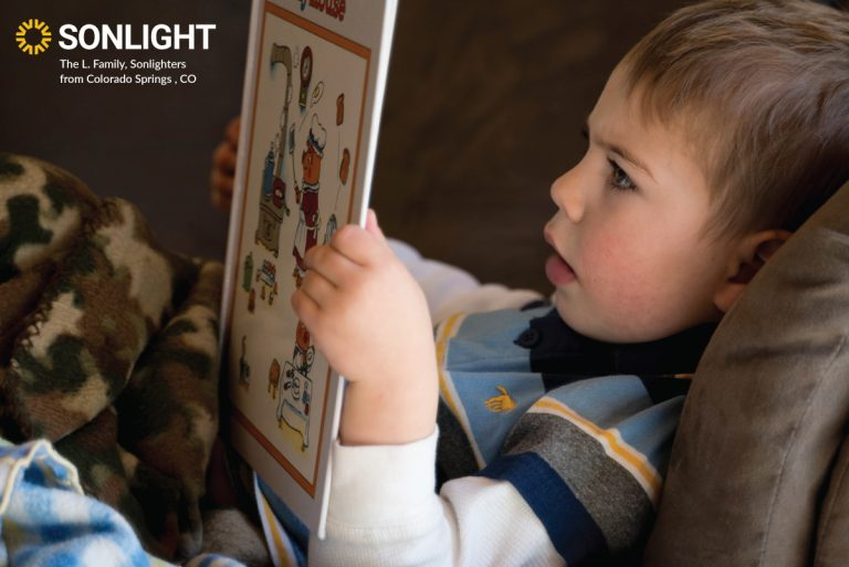 Why Storytelling Matters for Your Homeschool