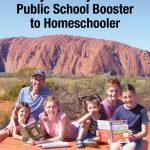 My Journey from Public School Booster to Homeschooler