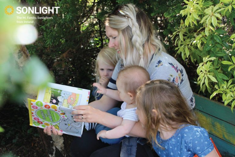 How to Feed the Mind of Your 3- or 4-Year-old: Sonlight's New Preschool Curriculum