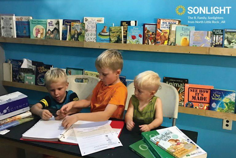 Helping Third Culture Kids Understand Home