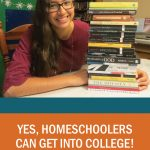 Yes, Homeschoolers Can Get into College!