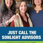 Just Call the Sonlight Advisors
