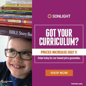 Sonlight's June Special Offers